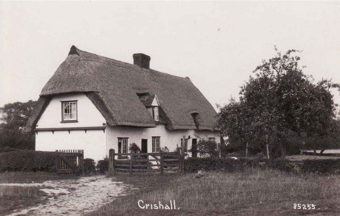 Dormers cottage
