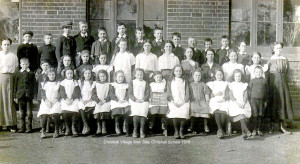 chrishall-school-1916-drury