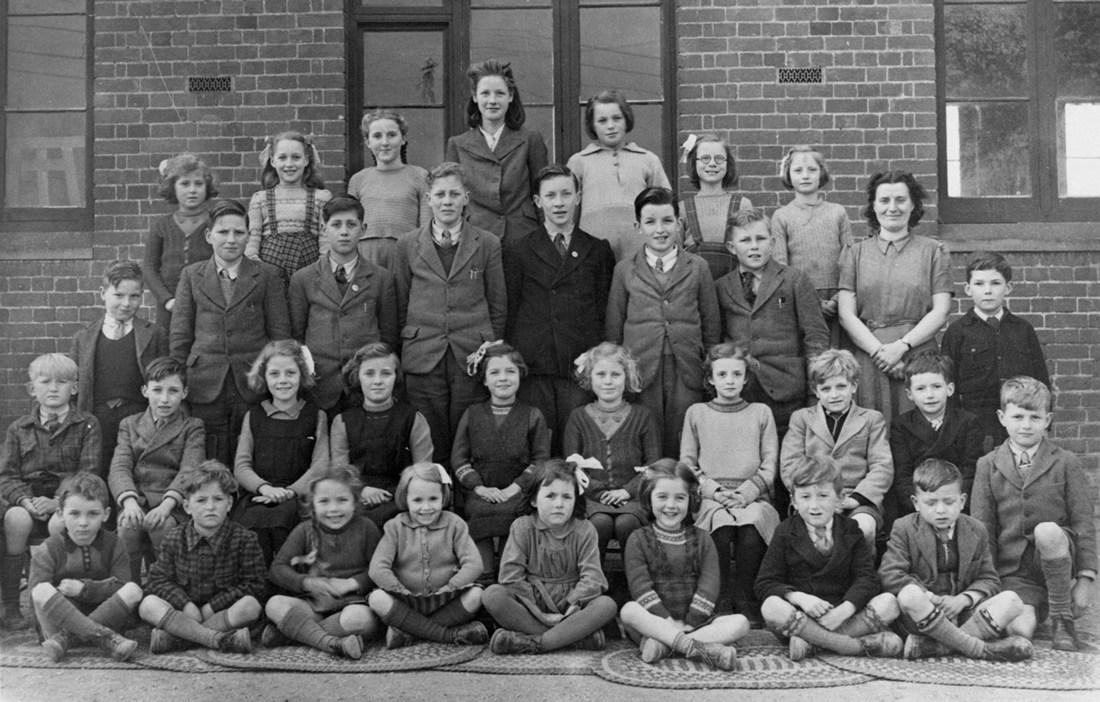School 1949