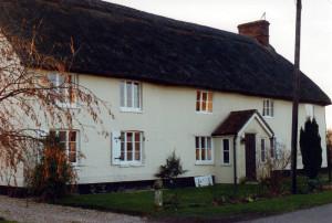 Mullion Cottage Church Road, chrishall, essex