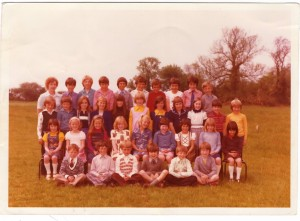 mrs kemp class 1976