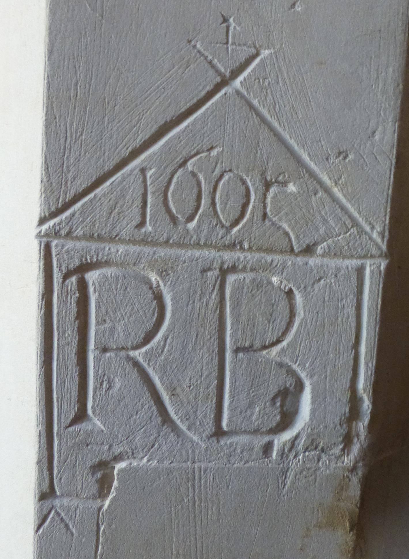 Ancient Church Graffiti