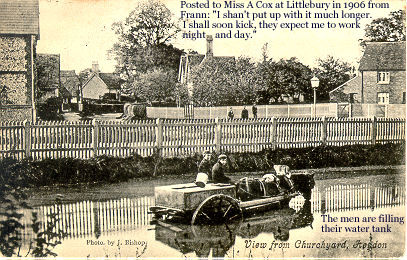 heydon-cart-in-pond