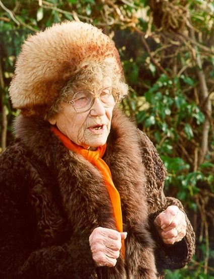Irene Cranwell – obituary