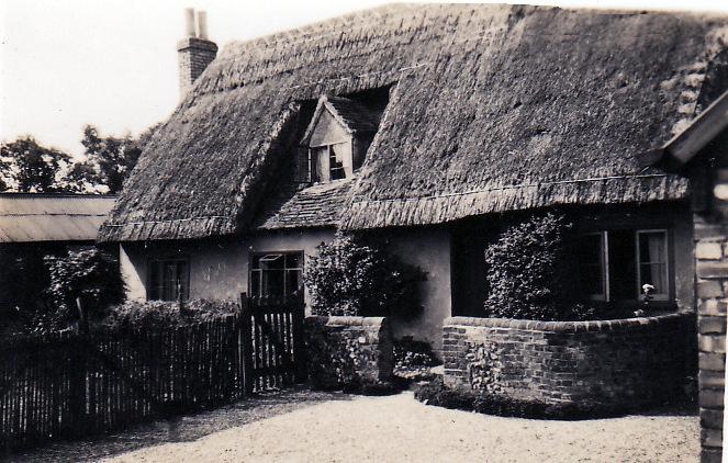 Nash's Farm, Church Road