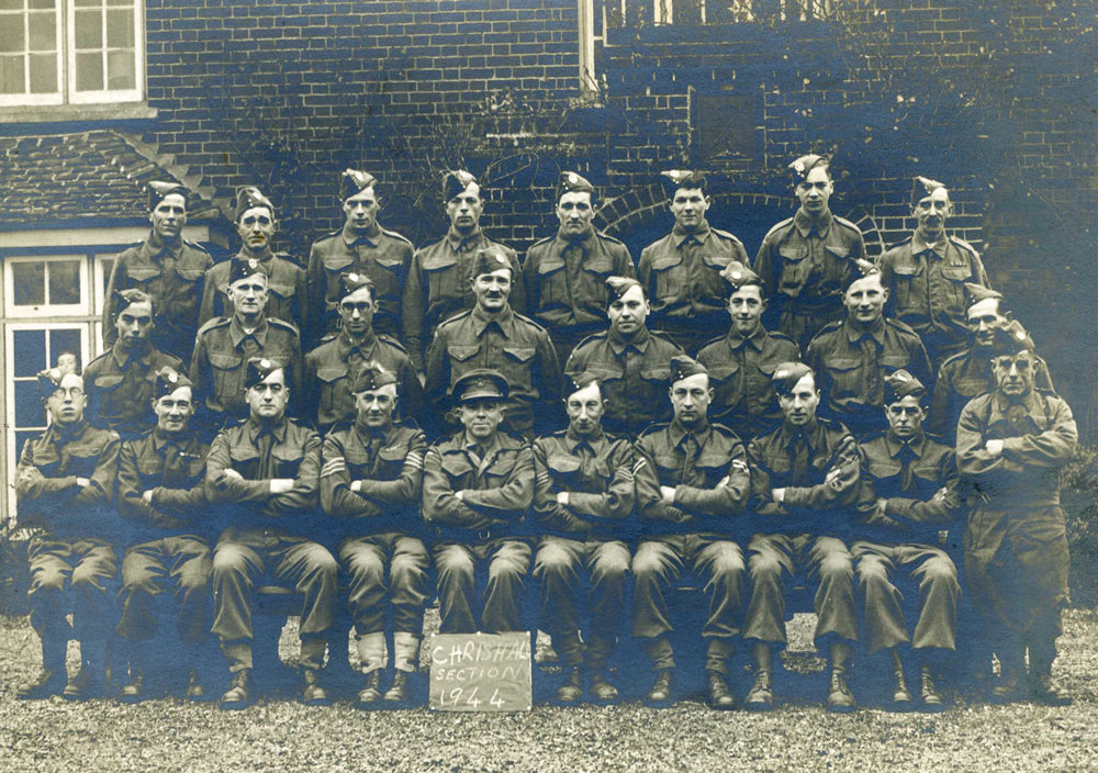 Chrishall-Section-1944-home-guard