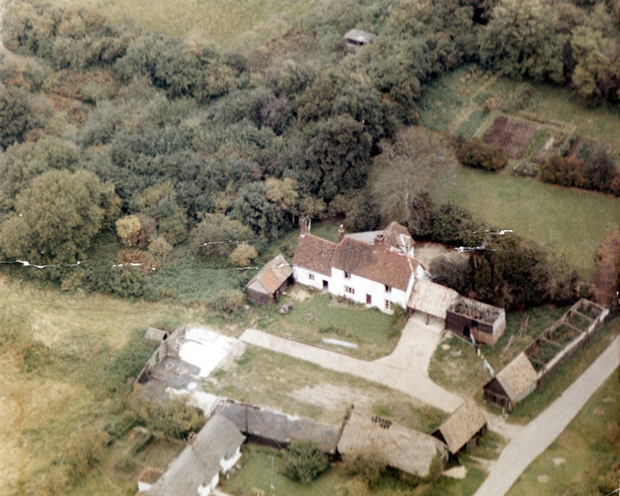 Broad Green Farm 1960s