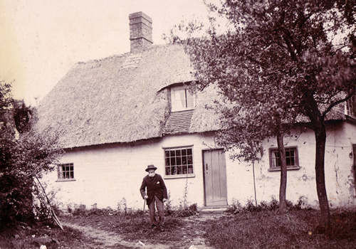 William Cranwell 1899
