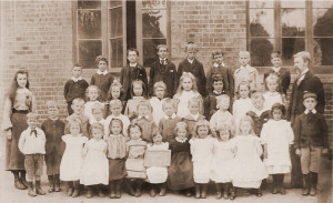 chrishall-school-1910