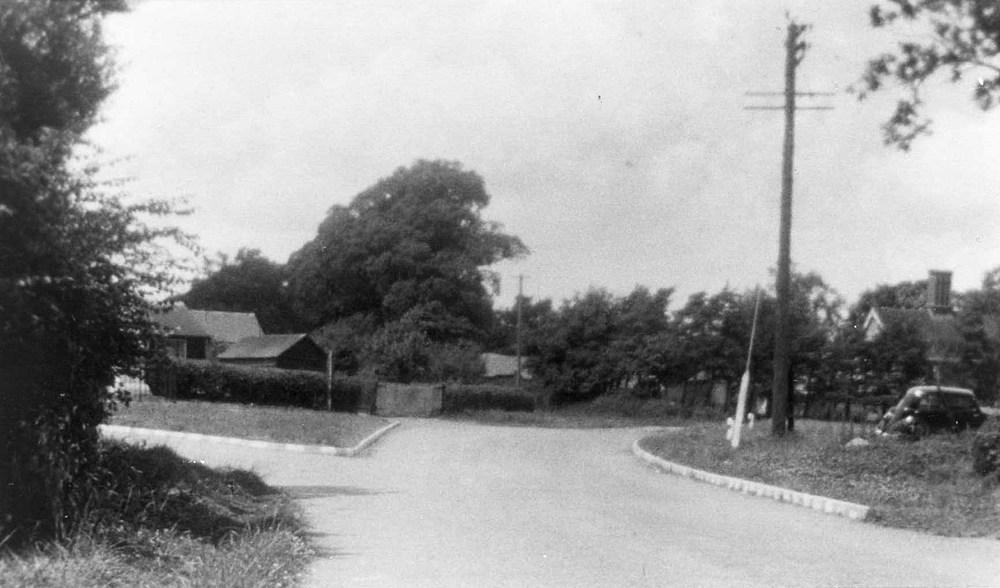 Village Green 1940s