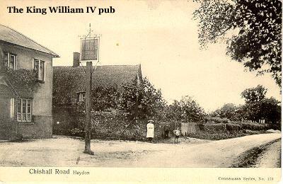 heydon-william