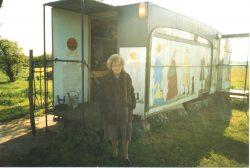 irene cranwell portable museum