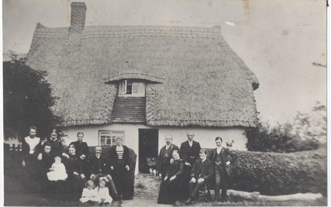 tinworth circa1912 jasmine cottage high street